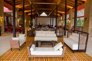 Tendencias: Textura de madera en la decoración interior