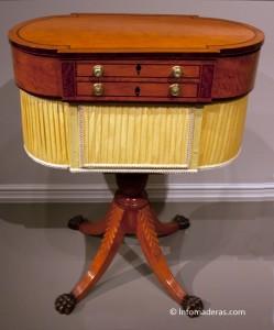 Cómo cuidar sus muebles finos de madera