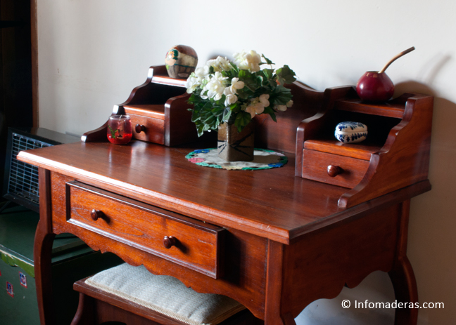 Cómo arreglar los cajones de sus muebles cuando se atascan