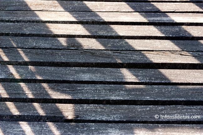 Consejos para la limpieza de su deck
