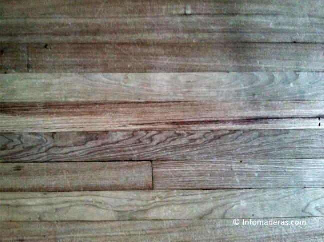 Como limpiar un suelo de madera fabulous la madera es uno de los materiales ms utilizados para - Como limpiar el suelo de madera ...
