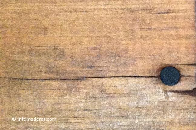 Consejos sobre cómo clavar en la madera