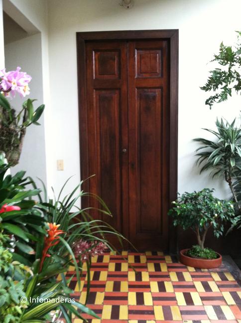 Cómo retirar el barniz antiguo y volver a dar un acabado a sus puertas en madera