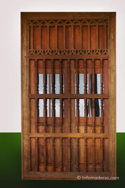 Cómo preparar sus ventanas de madera para los próximos años