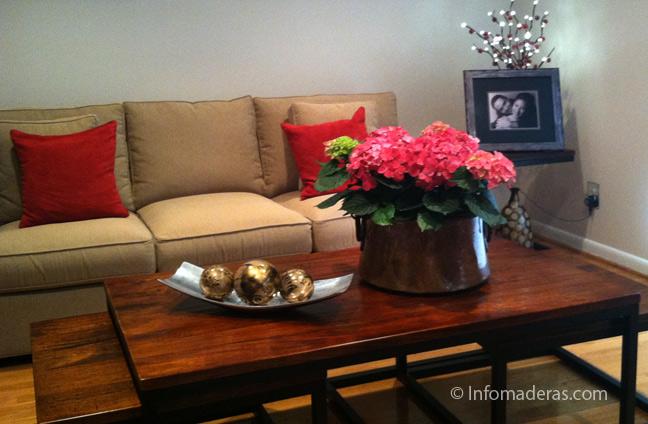 Siete consejos para limpiar sus muebles de madera - Limpiar muebles madera ...