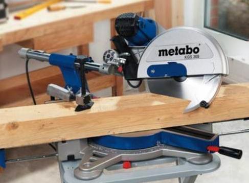 Consejos para el mantenimiento y uso de las herramientas eléctricas de carpintería