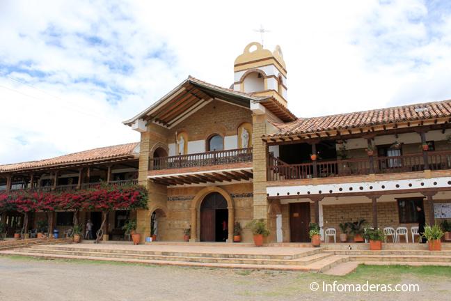 Santa Teresa de Ávila: la obra social más grande de Colombia