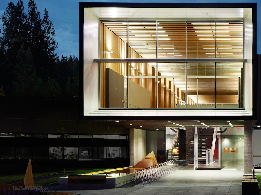 ¿Por qué los edificios en madera deben ser nuestro futuro?