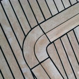 Profilan para alargar la vida de la madera