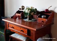 Profilan Fina Plus protege sus muebles en interiores