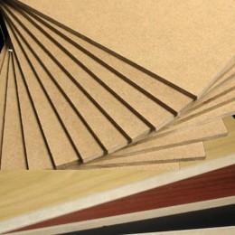 ¿Qué es el aglomerado de madera MDF?