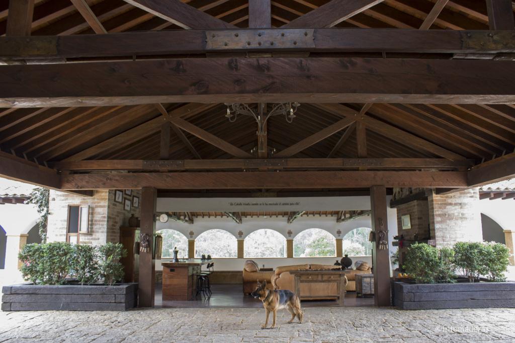Profilan le brinda elegancia y protección a sus obras en madera