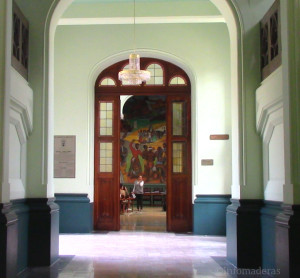 Palacio de la Cultura Rafael Uribe Uribe