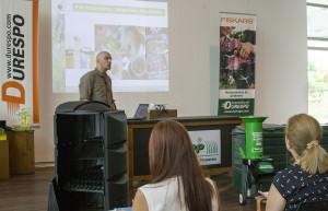 Aplicación del Plan de Manejo Integral de Residuos Sólidos en unidades residenciales